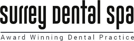 surrey dental spa logo