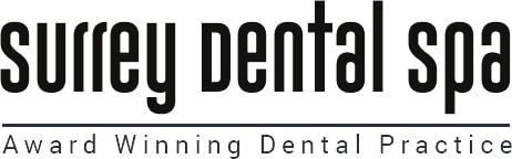 surrey dental spa logo
